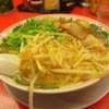 ラーメン魁力屋 - 料理写真:塩ラーメン