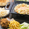 札幌CHUBOはっぴ - 料理写真:2500円_もんじゃコース
