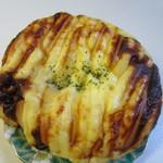 パン ド クルール - チーズパン150円。