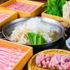 金豚本舗 - 料理写真: