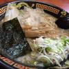やけっぱち - 料理写真:宮崎の王道豚骨だと思います