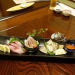 活魚料理一徳 -