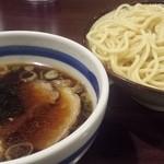 東池袋 大勝軒 - 元祖特製つけ麺