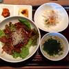 焼肉 徳 - 料理写真:カルビ丼