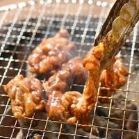 名物七輪焼味噌とんちゃん