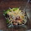 カズハナ - 料理写真:サラダ