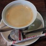 カズハナ - ホットコーヒー