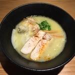 つなぎ - 2015年11月 限定麺
