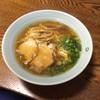大連 - 料理写真:中華そば(しょうゆ)
