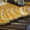 ダンダダン酒場 - 料理写真:肉汁焼餃子