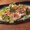 美食家 こころ - 料理写真:和牛いちぼタタキ