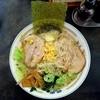 チャーシュー専門店 チャーシュー力 - 料理写真:豚さそり固めブッチャーみそ¥980