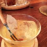 アルペンジロー - 梅酒
