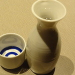越後屋 久保田 - 四万十川 純米吟醸・日本酒/10月来店