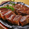 ステーキ倶楽部 BECO - 料理写真:カットステーキ