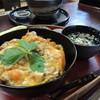 桜の里 - 料理写真:究極の親子丼