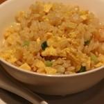 中国薬膳料理 星福 - 炒飯