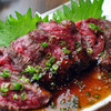 創作ダイニング 咲庵 - 料理写真:宮崎牛のたたき