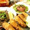 鳥珍や - 料理写真:名物料理9品
