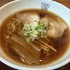 さらしな - 料理写真:ラーメン600円