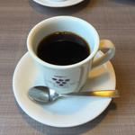 ぶどうの森 - ブレンドコーヒー  380円