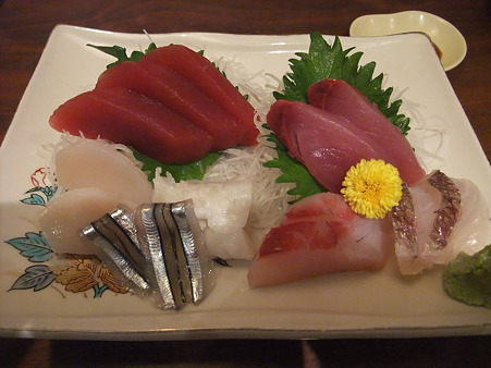 海鮮料理魚春とと屋