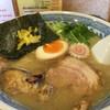 らー麺Chop - 料理写真:ゆずそば ¥700