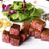 銀座のステーキ - 料理写真:
