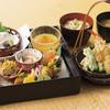 梅林 - 料理写真:11月昼限定   【紅葉の小箱】