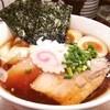 中華そば むら田 - 料理写真:特製そば(1000円)