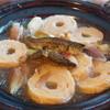 時しらず - 料理写真:鮎鍋
