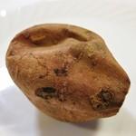 いもフライ 岡本 - 安寧芋 120円 小さい単位で買えるのが嬉しいですw