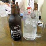 亀善 - ホッピー2015.11.06