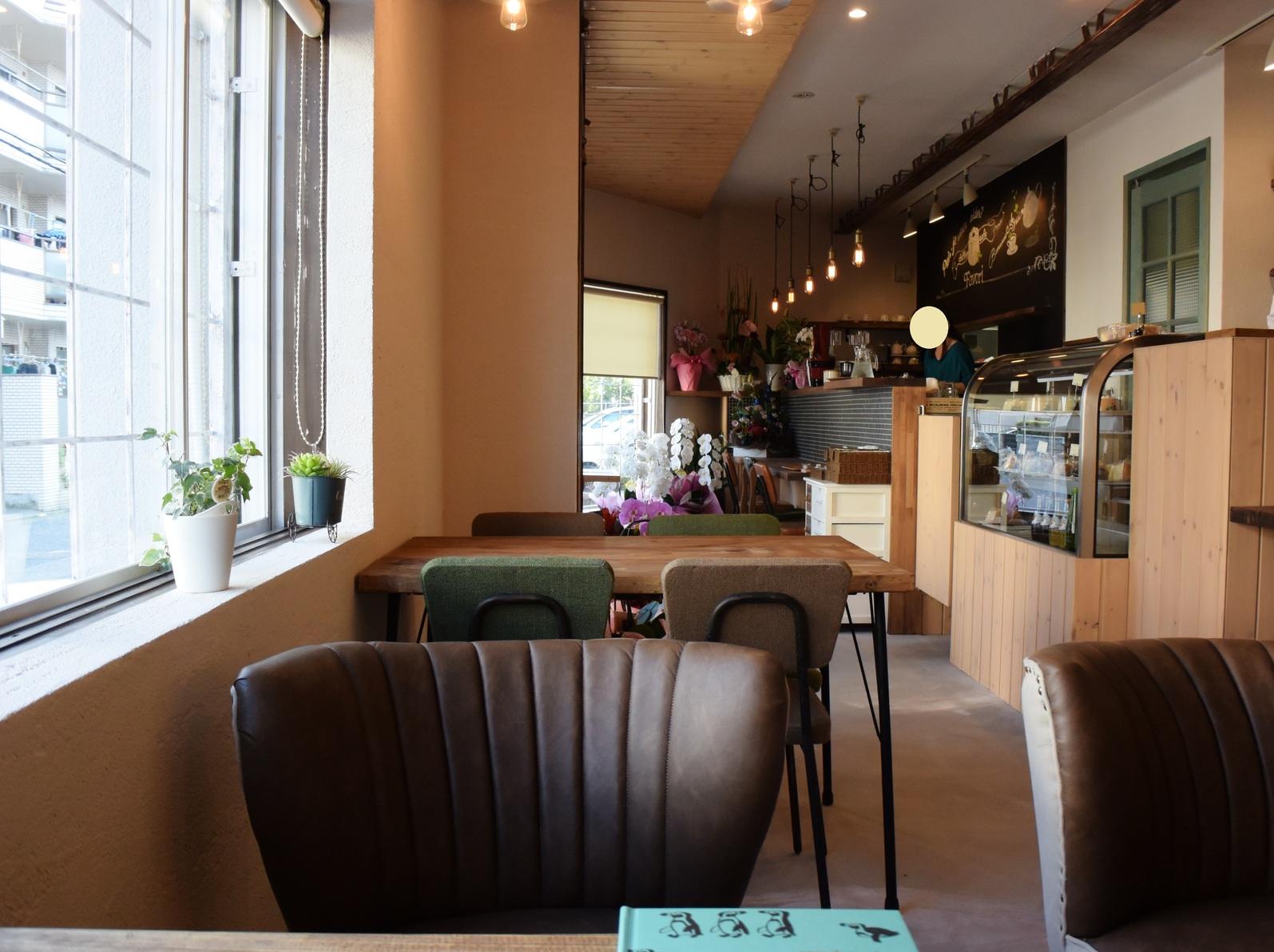 chiffoncafe Favori