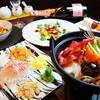 チャイニーズレストランシーズン - 料理写真:ディナータイム~香港小鍋セット2800円