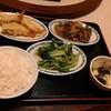 龍翔園 - 料理写真:金龍定食
