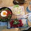 舌笑屋 - 料理写真:土日限定ランチ 1200円