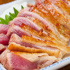 焼鳥の店 ごじから亭 - 料理写真:宮崎地鶏のたたき