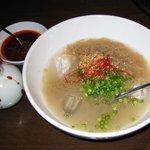 牛國 - 2010/7 白冷麺