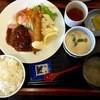 レストランまるいち - 料理写真:「まるいち定食」840円。