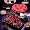 しゃぶ禅 - 料理写真:季節:ずわい蟹コース