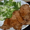 ふるさと食堂 - 料理写真:焼肉アップ