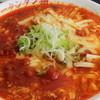 元祖カレータンタン麺 征虎 - 料理写真:トマトカレータンタン麺