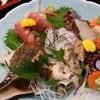 浜徳 - 料理写真:刺身盛り合せ