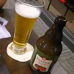 エール ビアアンドピッツァ - ビール