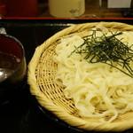 奈良田本店 - おざら(730円)