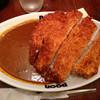 CURRYSHOP BOON - 料理写真:カツカレー