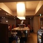 レストラン ストックホルム - スモーガスボードディナー