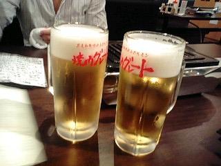 焼肉グレート 神田店