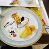 吾亦紅 - 料理写真:デザートはおしゃれです。